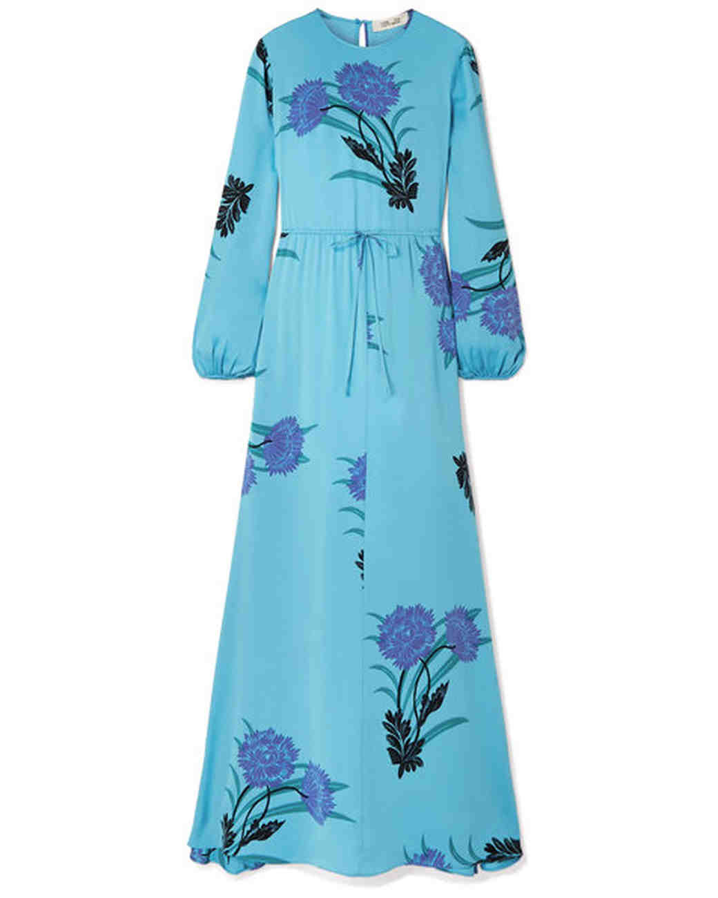 30 Floral Dresses for the Mothers of the Bride and Groom | Martha ...