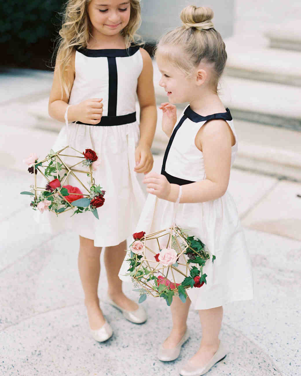 f5f1101db The Best Flower Girl Baskets from Real Weddings