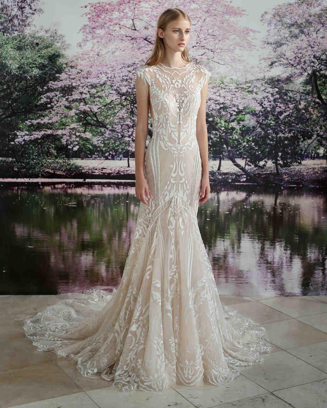 Gala Wedding Dresses