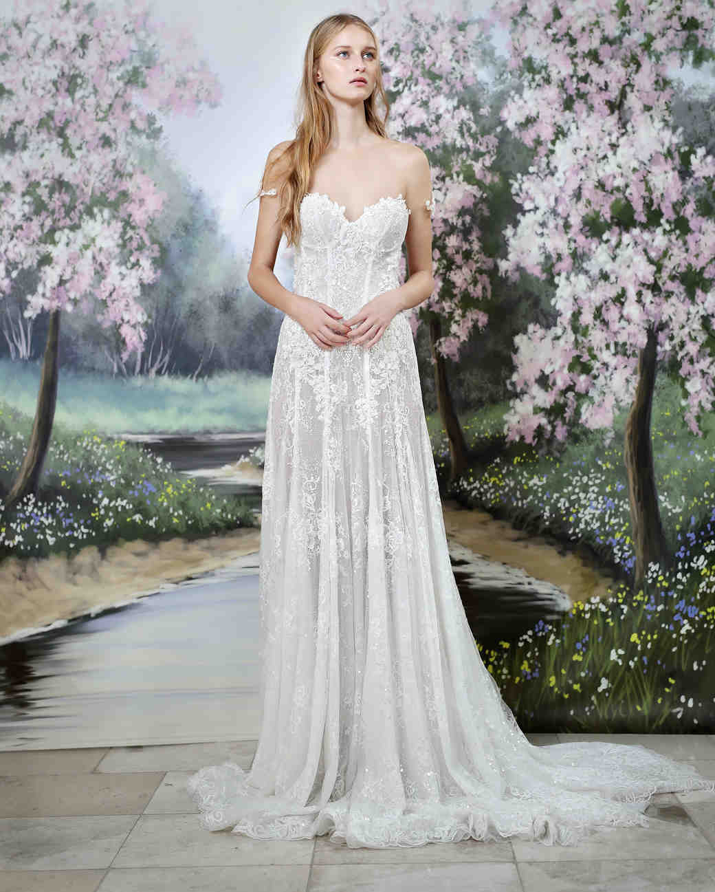 Galia Lahav Wedding Dresses: Gala By Galia Lahav Fall 2019 Wedding Dress Collection