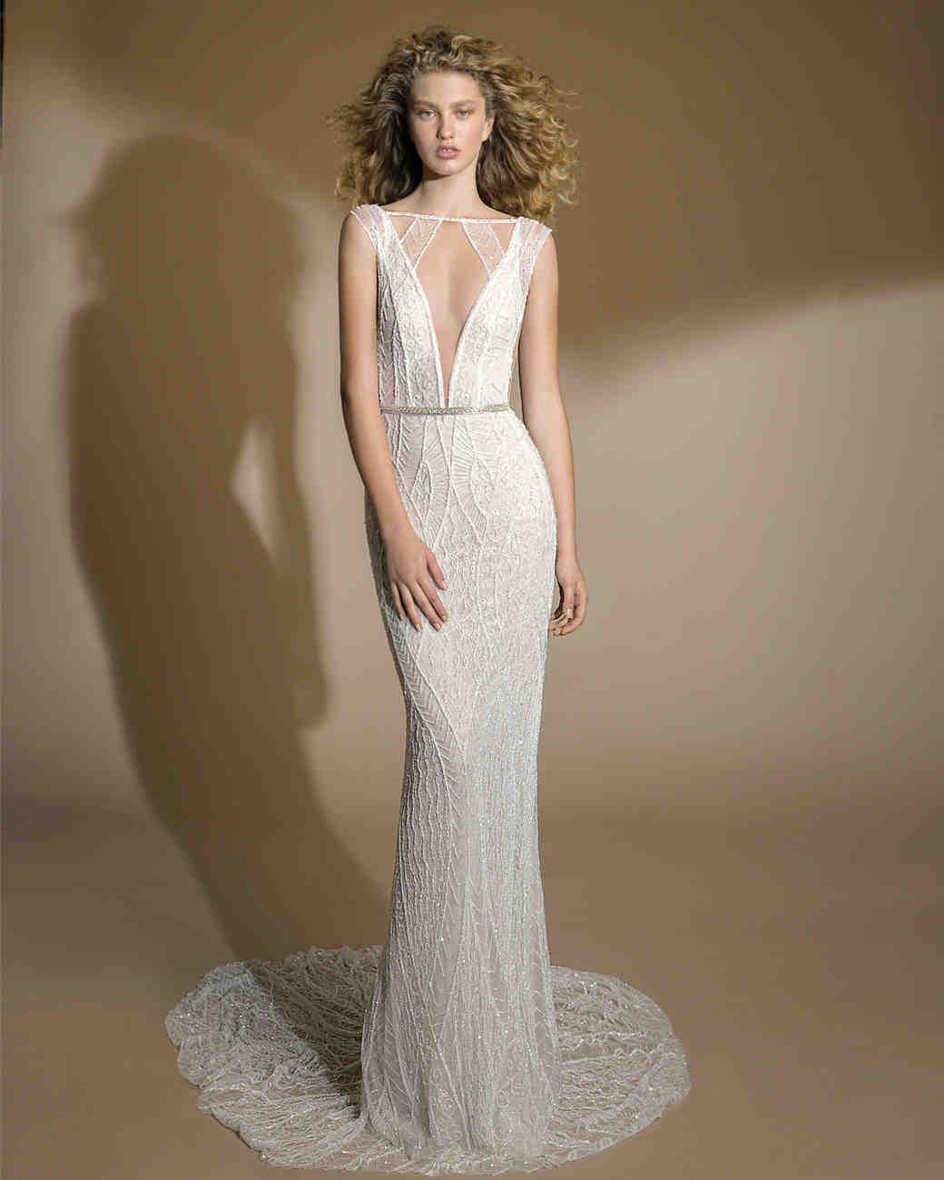 Gala by Galia Lahav Spring 2019 Wedding Dress Collection   Martha ...