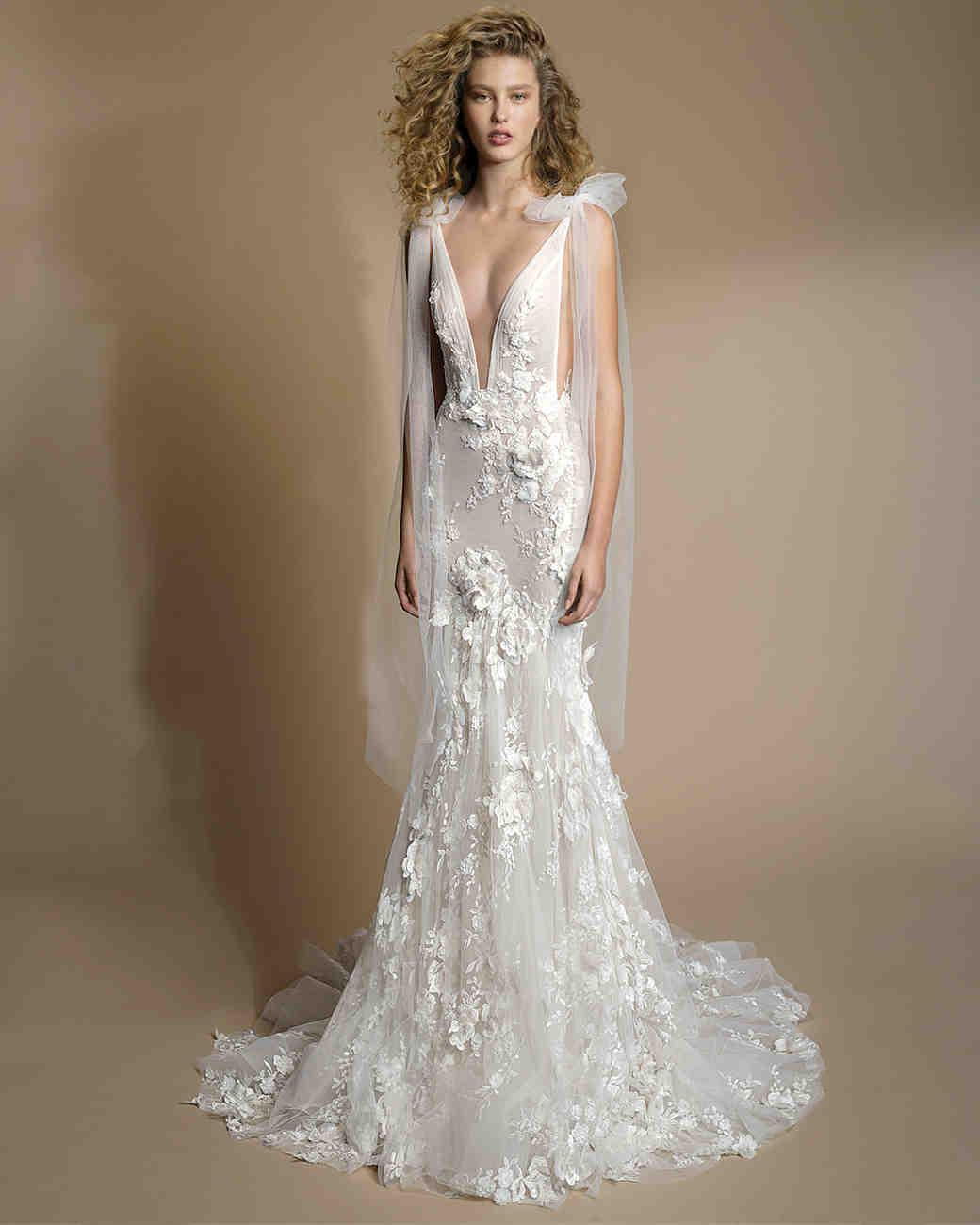 Gala By Galia Lahav Spring 2019 Wedding Dress Collection Martha