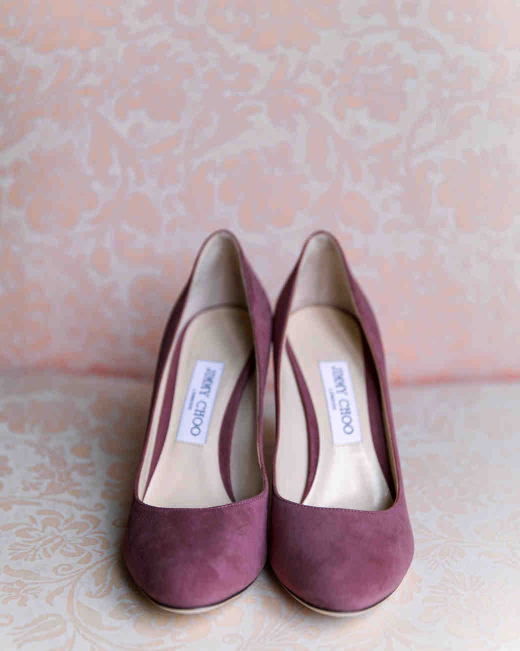 gillian marcus wedding shoes