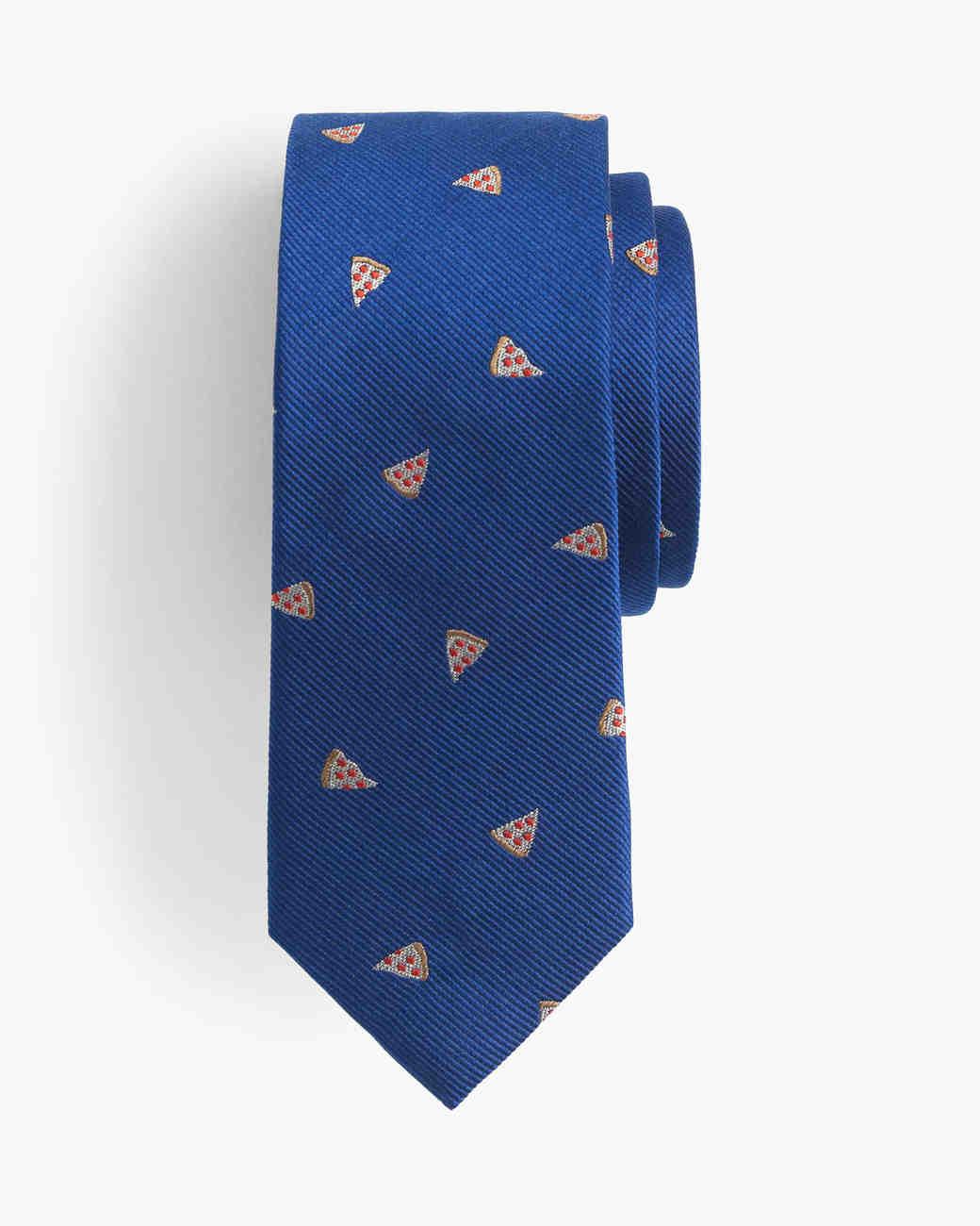 Pizza Tie