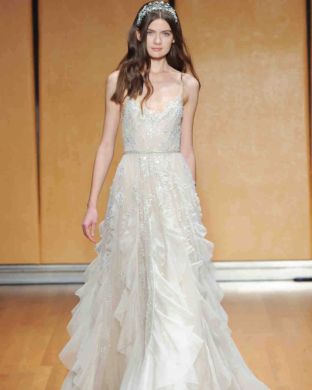 Inbal Dror Wedding Dress Fall