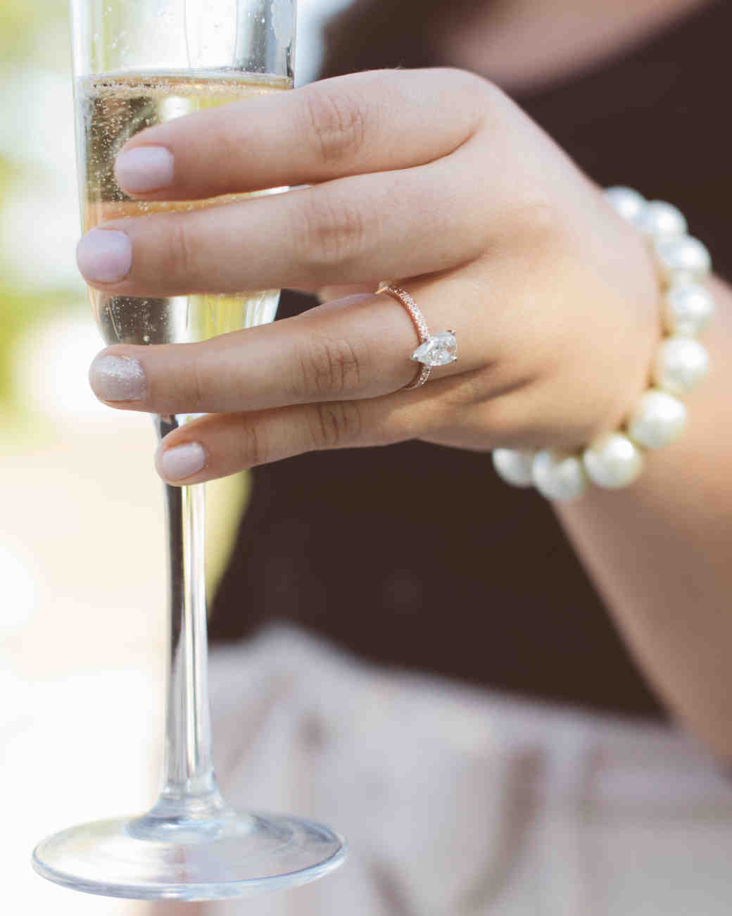 Who Pays For What For The Wedding Martha Stewart Weddings