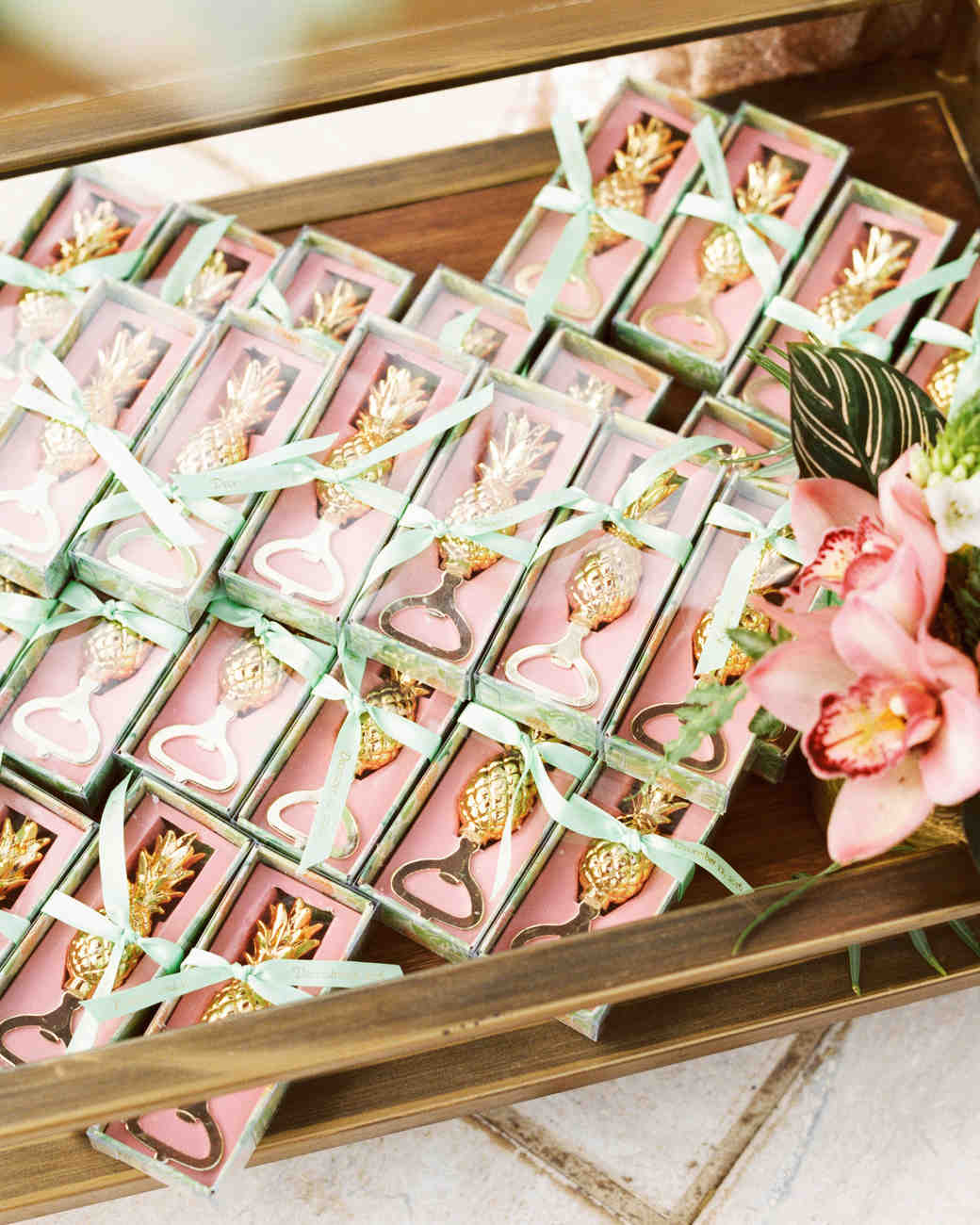 Wedding Party Favor Ideas: Beautiful Ideas From Beach Weddings