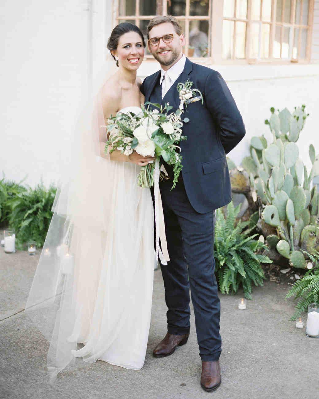 an intimate backyard wedding in oklahoma martha stewart weddings