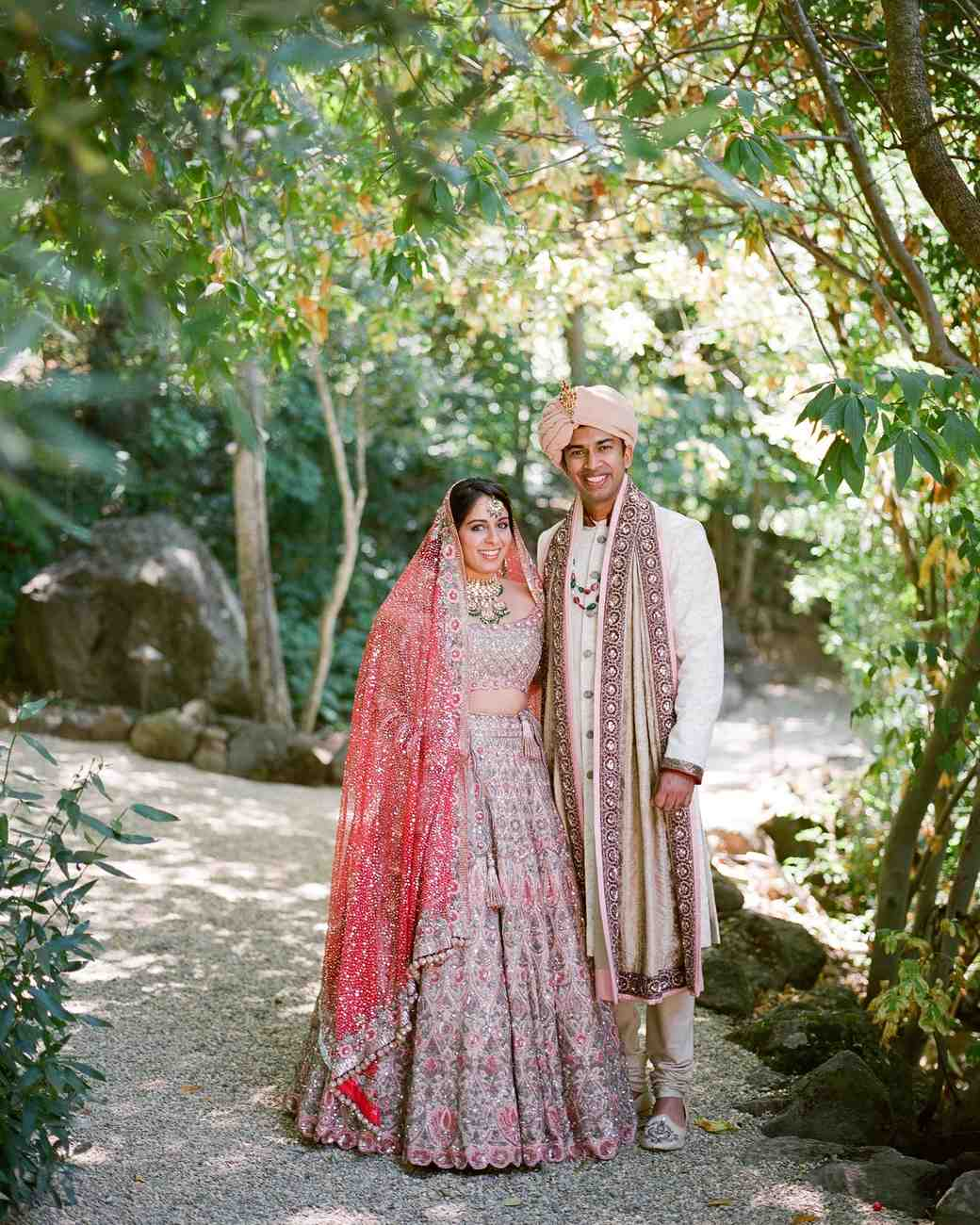 7466ec283f5 Common Indian Wedding Traditions