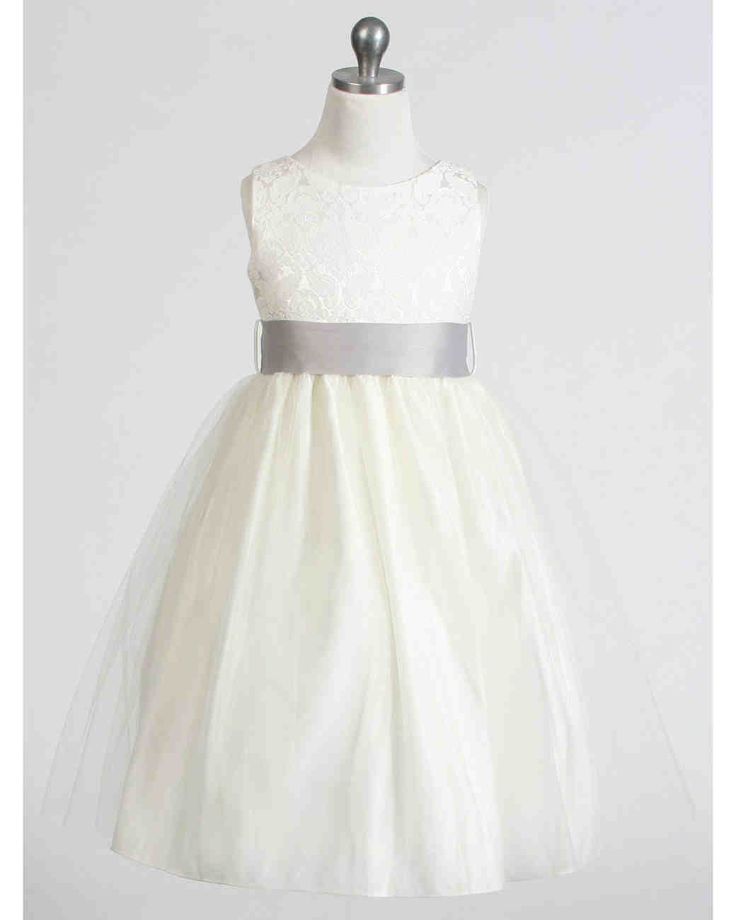 22 Flower Girl Dresses For A Spring Wedding Martha Stewart Weddings