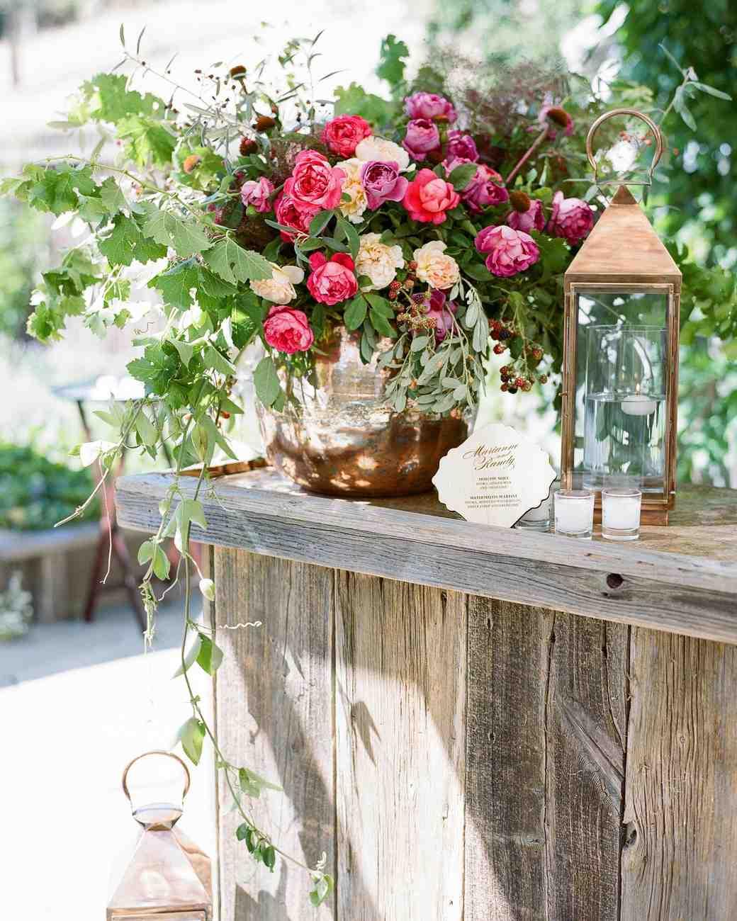 summer wedding flowers josh gruetzmacher
