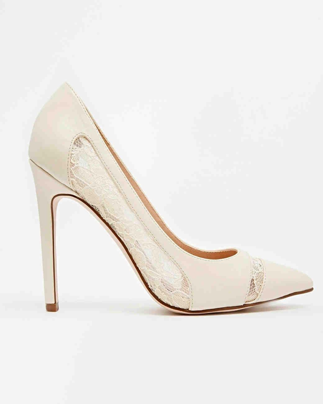 Summer Wedding Shoes