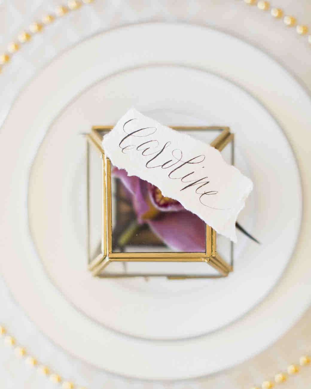 Creative Wedding Place Card Ideas: Wedding Place Cards That Are Truly Unique
