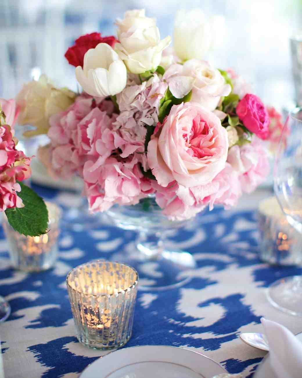 7 Decor Ideas For A Valentine S Day Party Martha Stewart Weddings