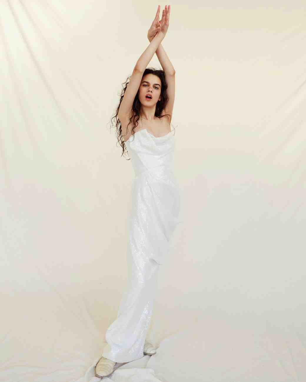 Vivienne Westwood Bridal Spring 2019 Wedding Dress Collection Martha Weddings