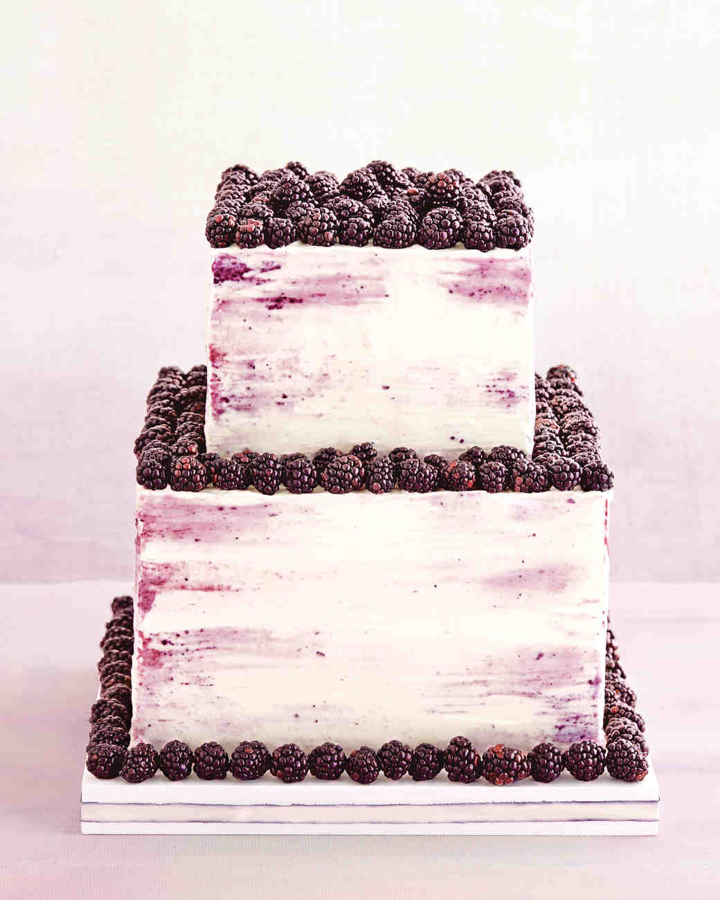 Farm-to-Table Wedding Cake
