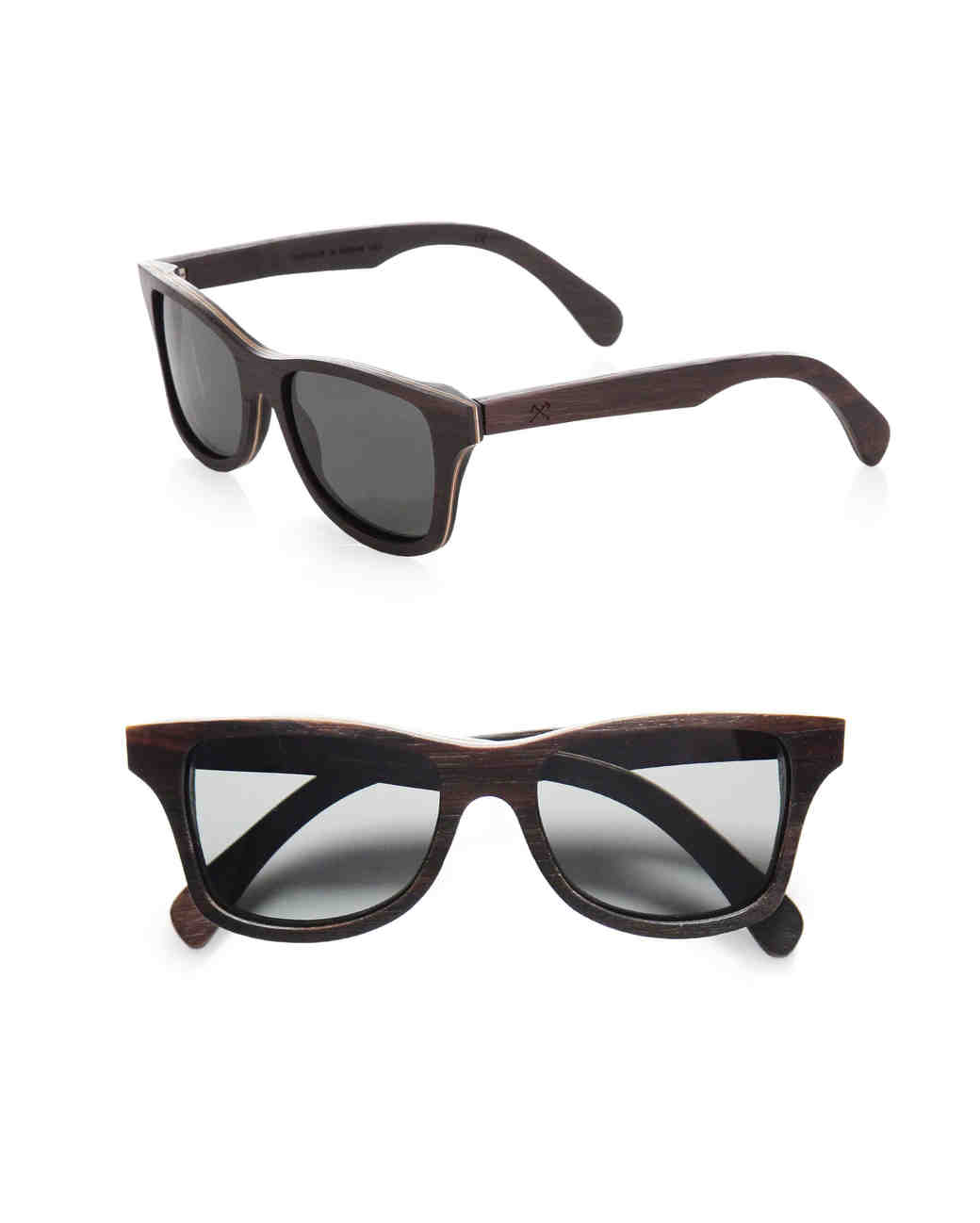 wood anniversary gift sunglasses