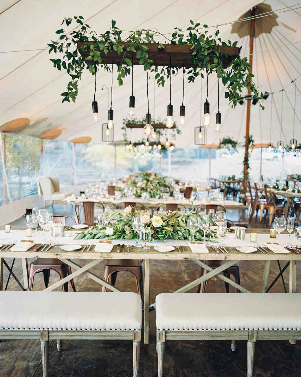 How To Throw The Perfect Backyard Engagement Party Martha Stewart