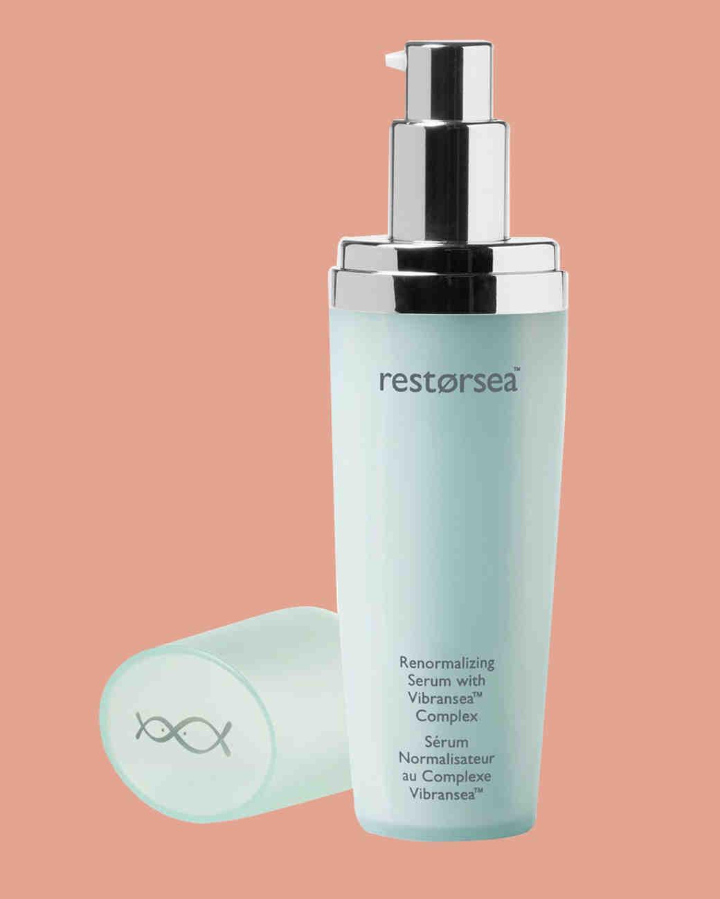 Restorsea Renormalizing Serum with Vibransea Complex