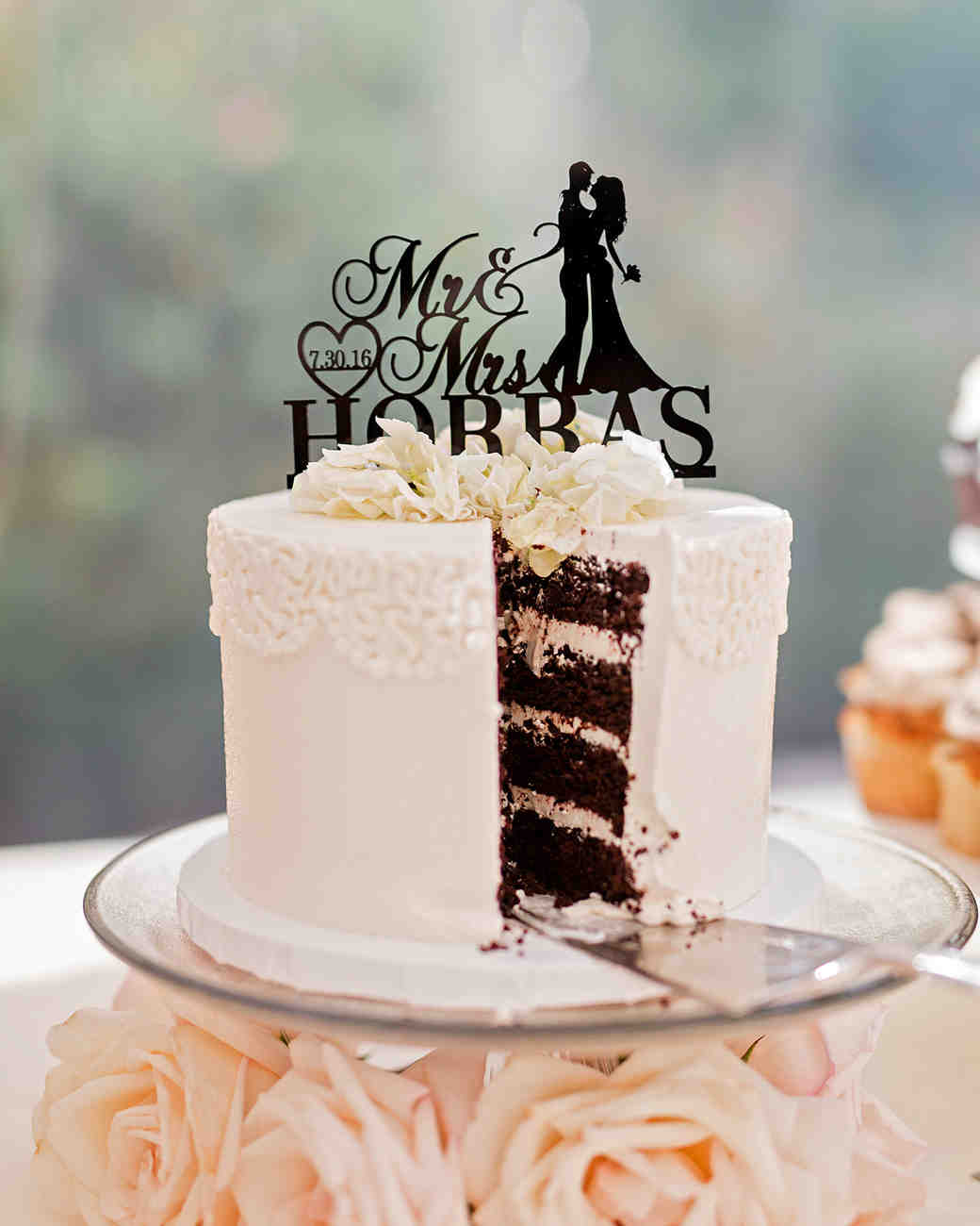 white chocolate wedding cake ideas 26 chocolate wedding cake ideas that will your guests 27271