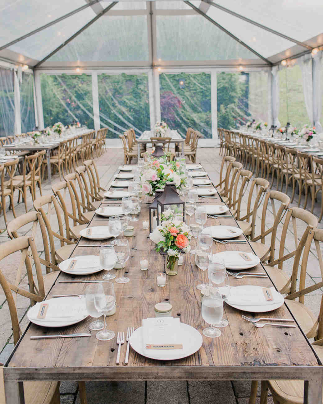 42 stunning banquet tables for your reception