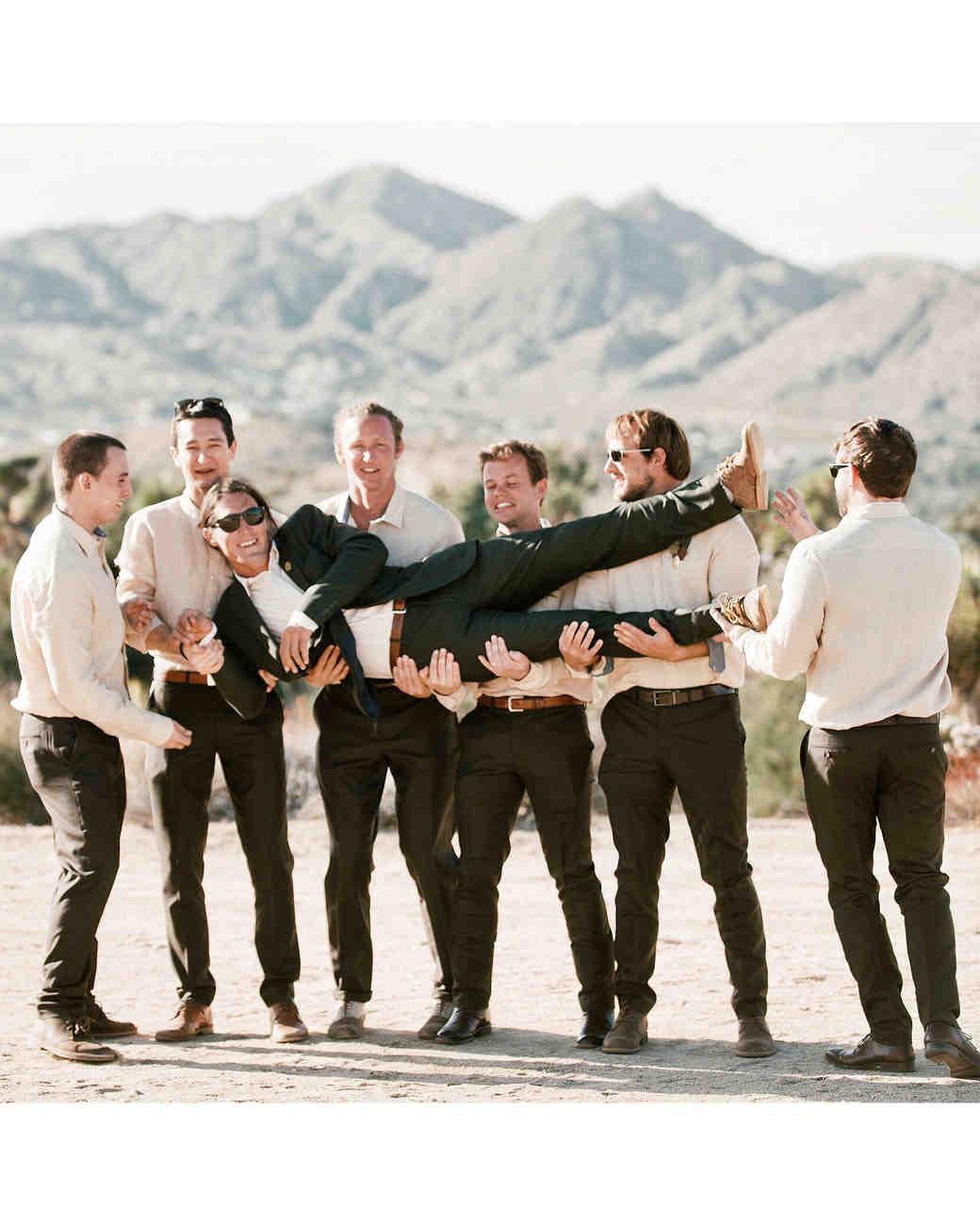 darcy matt wedding groomsmen