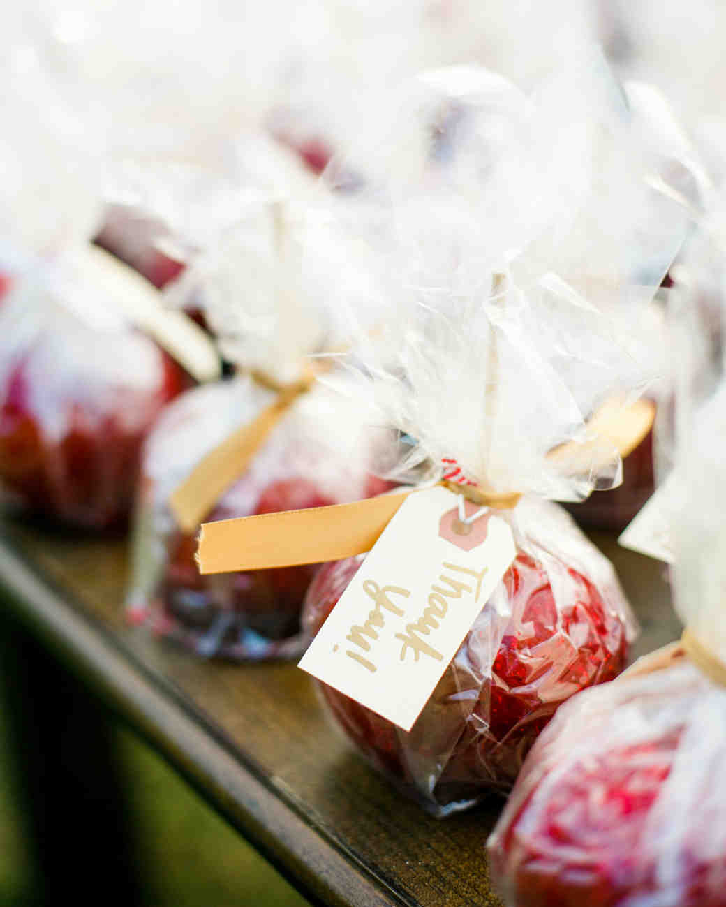 73 Edible Wedding Favors Guests Will Eat Up (Literally!) | Martha ...