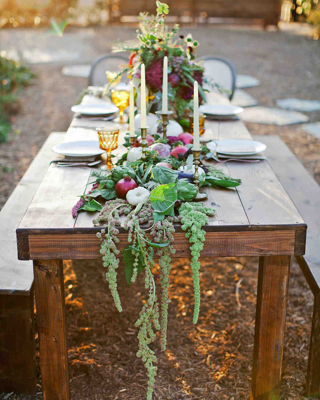 The Best Fall Engagement Party Ideas
