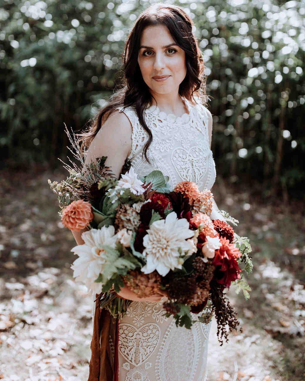 fall wedding flowers quickfire hydrangeas