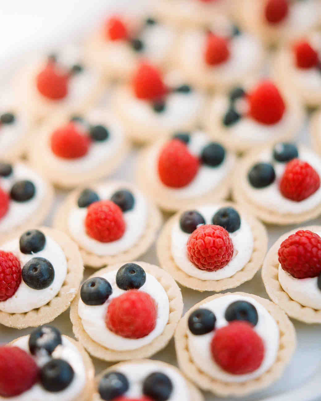 Third Wedding Ideas: 29 Festive Fourth Of July Wedding Ideas