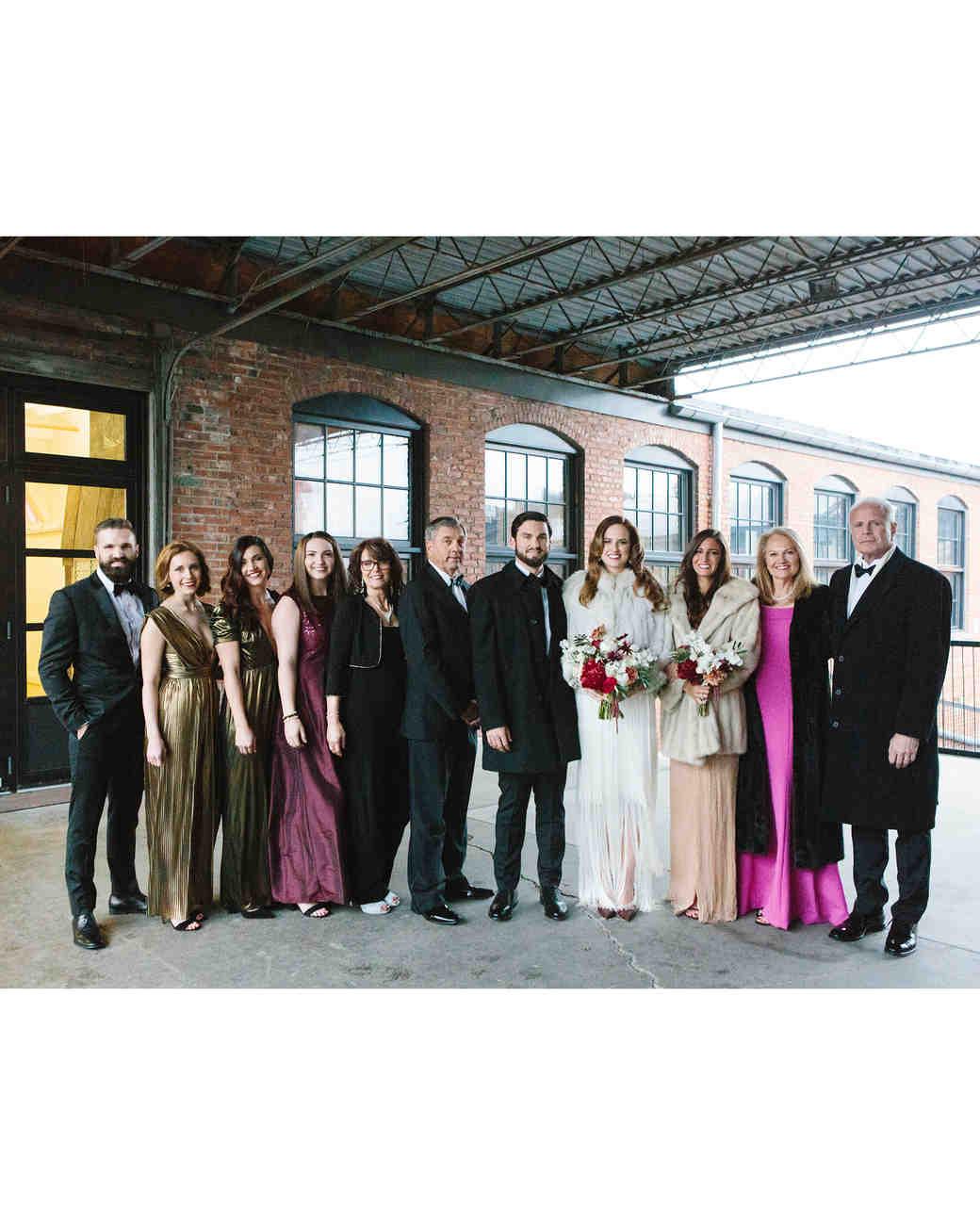 joanna jay wedding family