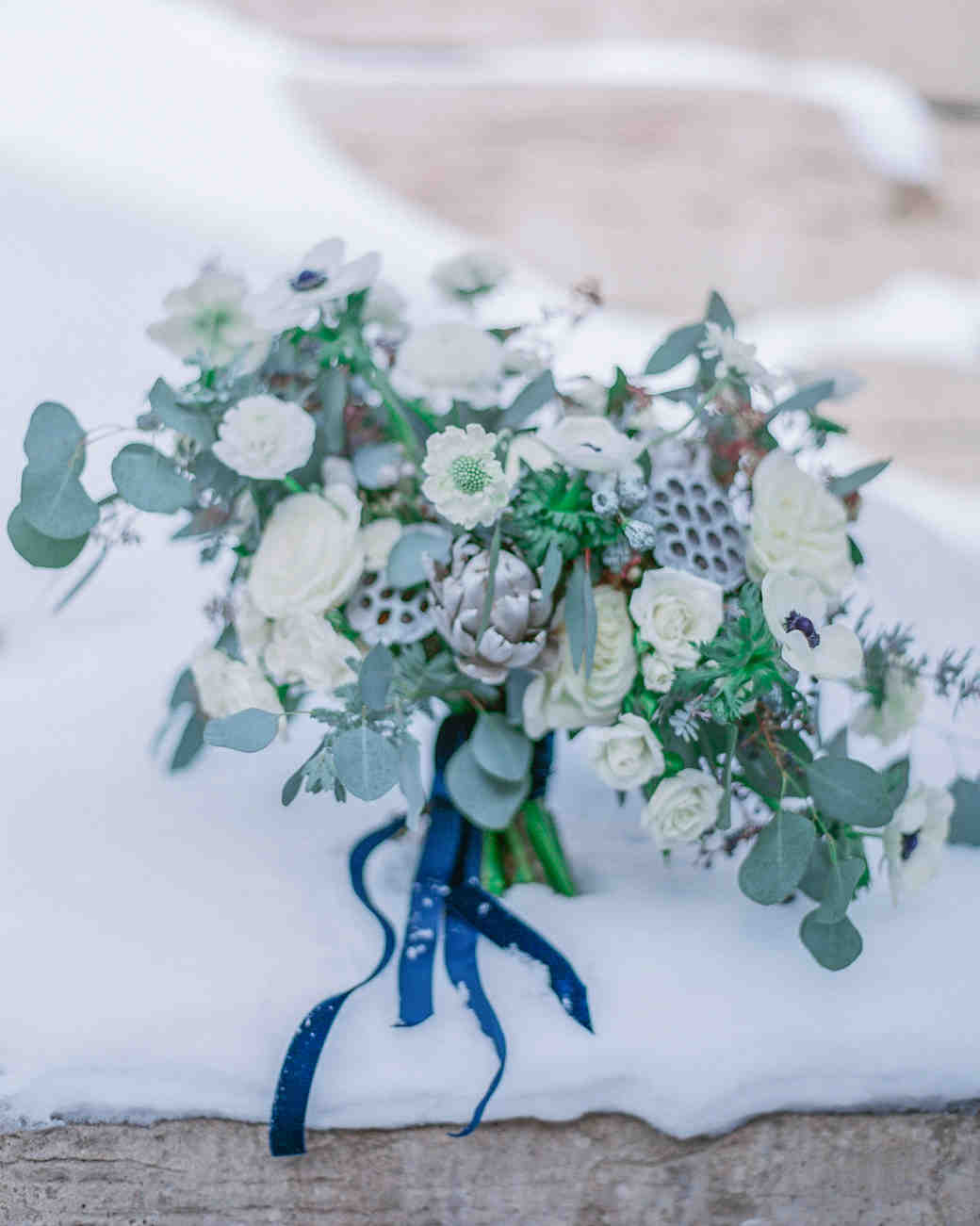 31 Colorful Wedding Bouquets Martha Stewart Weddings