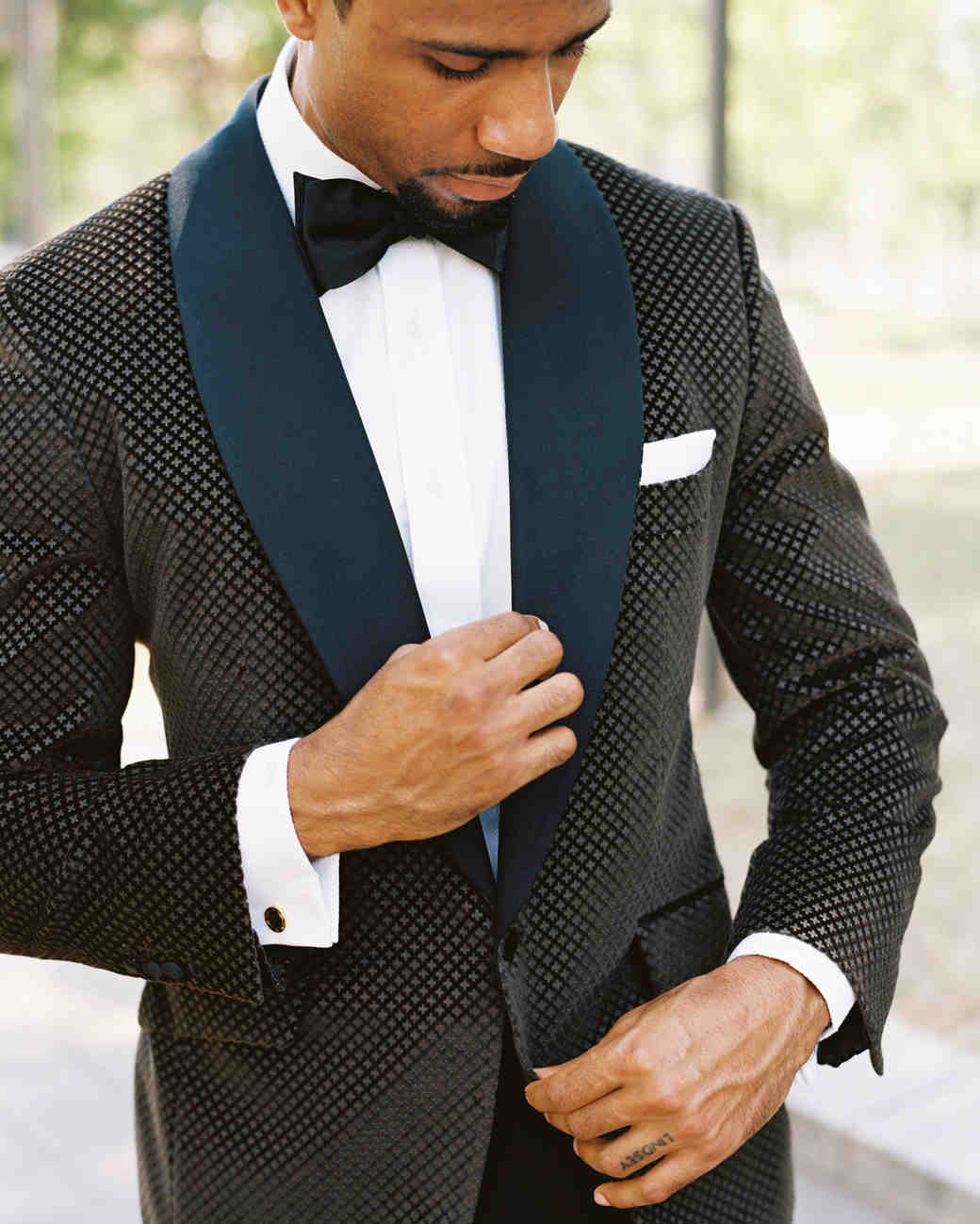 Wedding Suits: Wedding Attire Etiquette For Brides And Grooms