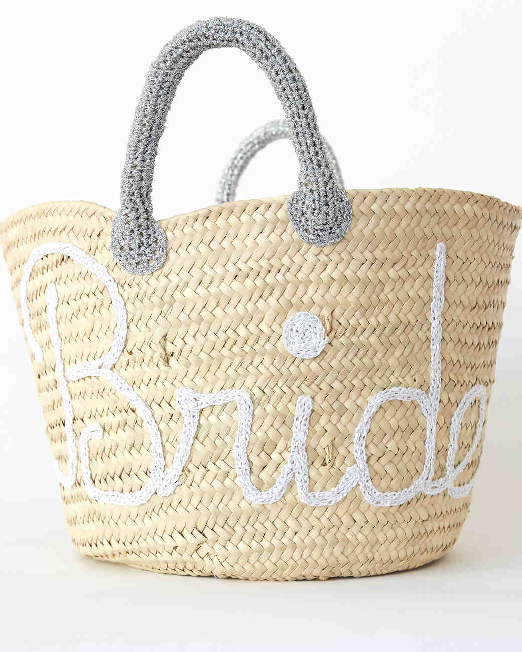 personalized bridal shower gifts that literally have her name on them martha stewart weddings