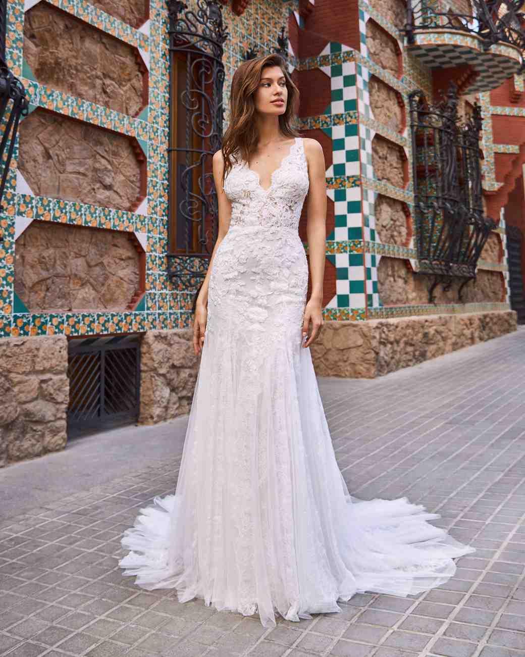 pronovias kleinfeld wedding dress fall 2019 06