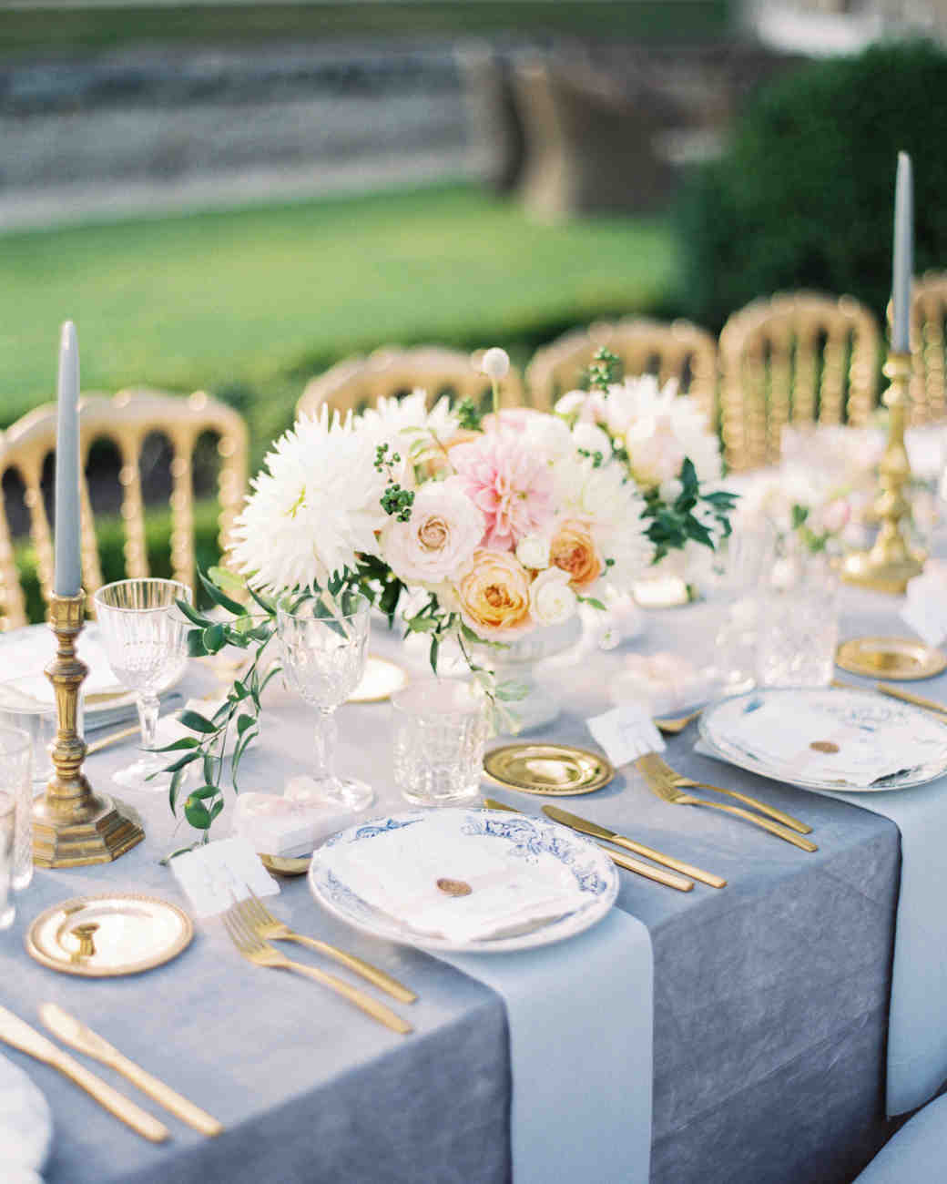 Wedding Flower Arrangements: 40 Of Our Favorite Floral Wedding Centerpieces