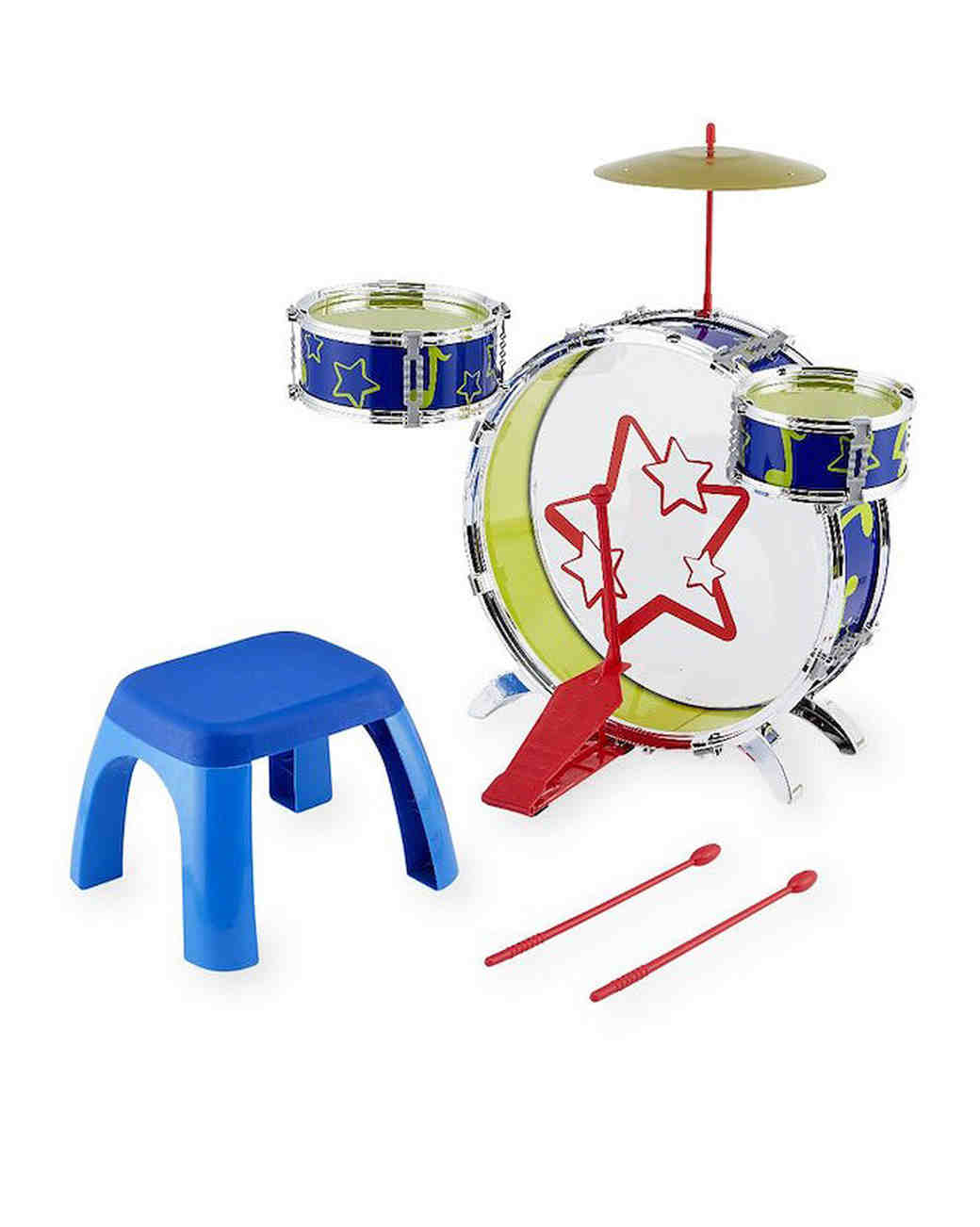 ring bearer gift guide toys-r-us drum set