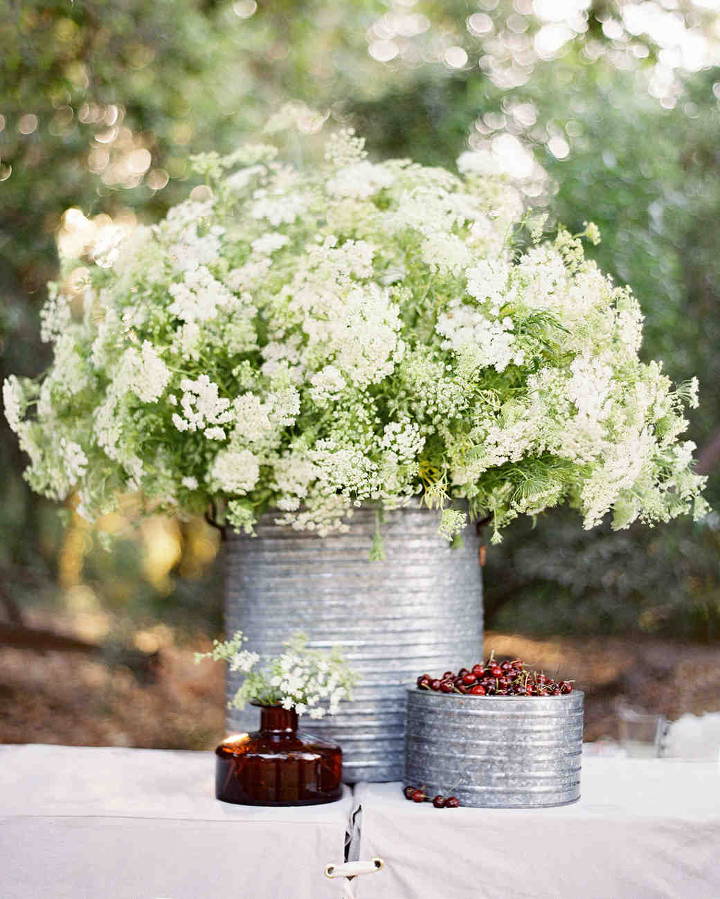 Country Wedding Centerpieces Ideas: 28 Of The Prettiest Rustic Wedding Centerpieces