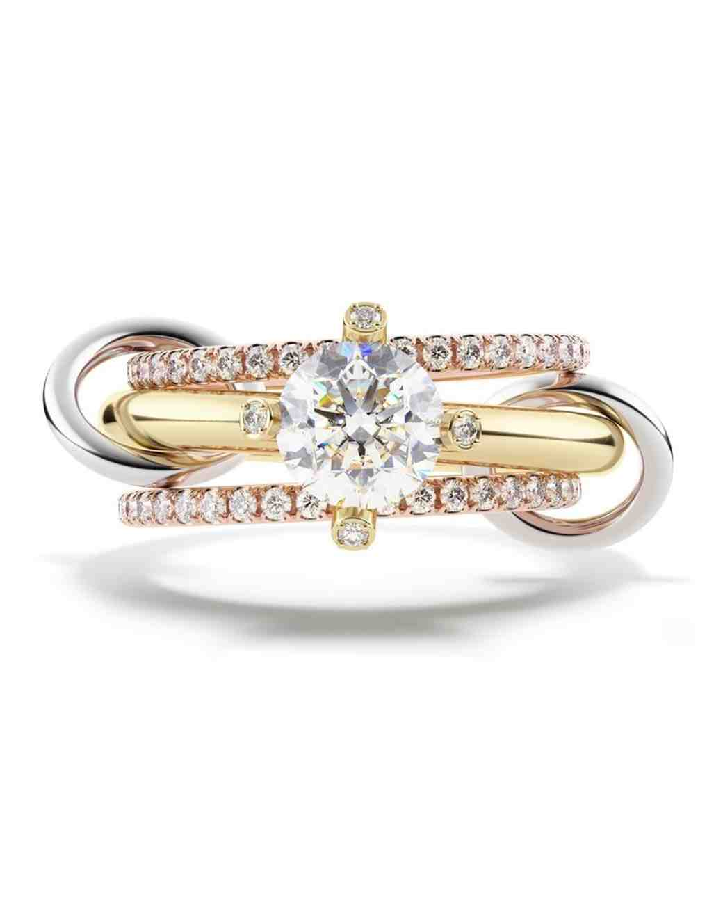 ring fullxfull products set floral il cool unique rose moissanite engagement rings gold an vintage