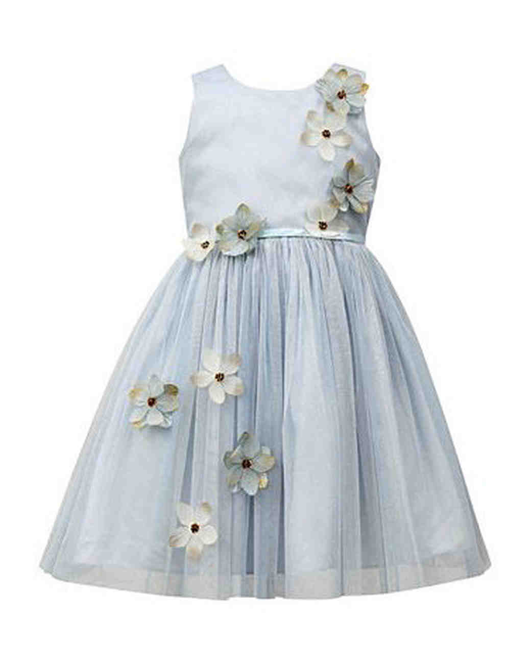 22 Flower Girl Dresses for a Spring Wedding | Martha Stewart Weddings