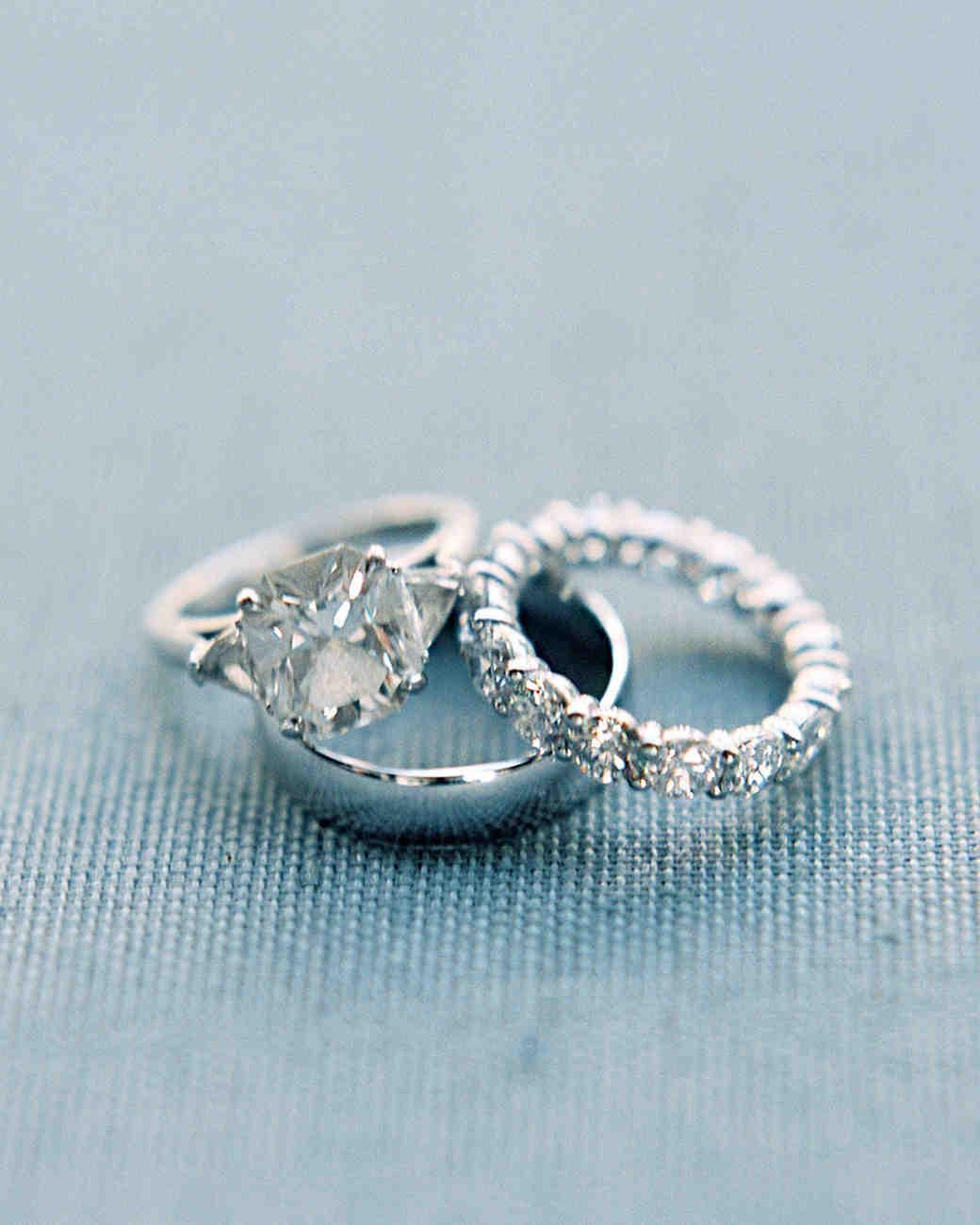 stephanie matt wedding rings