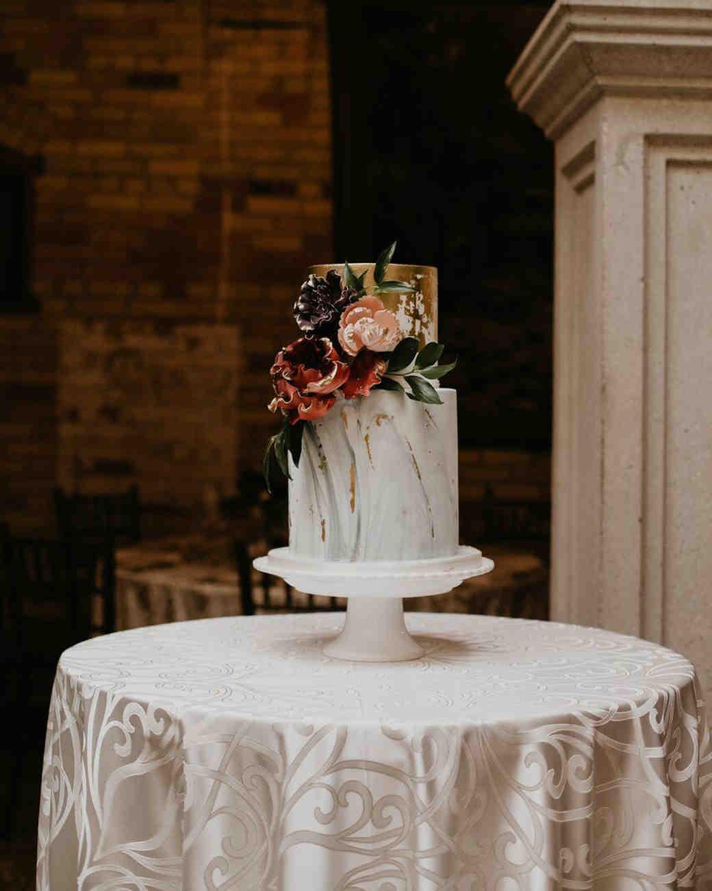 sugar flower wedding cakes scarlet oneill