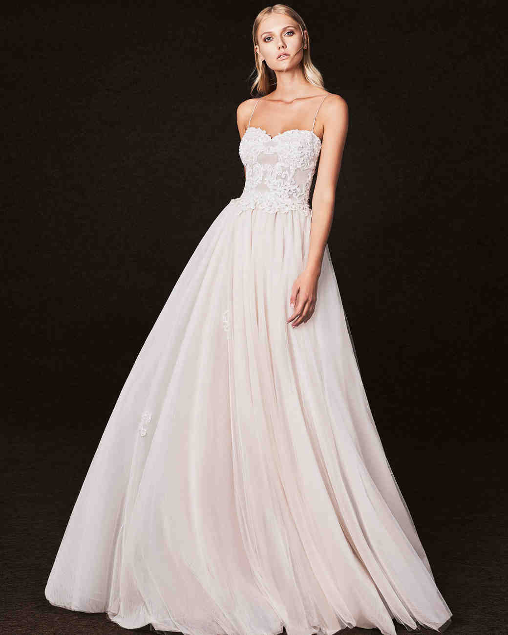 Victoria Kyriakides See The Dreamy New Wedding Dresses