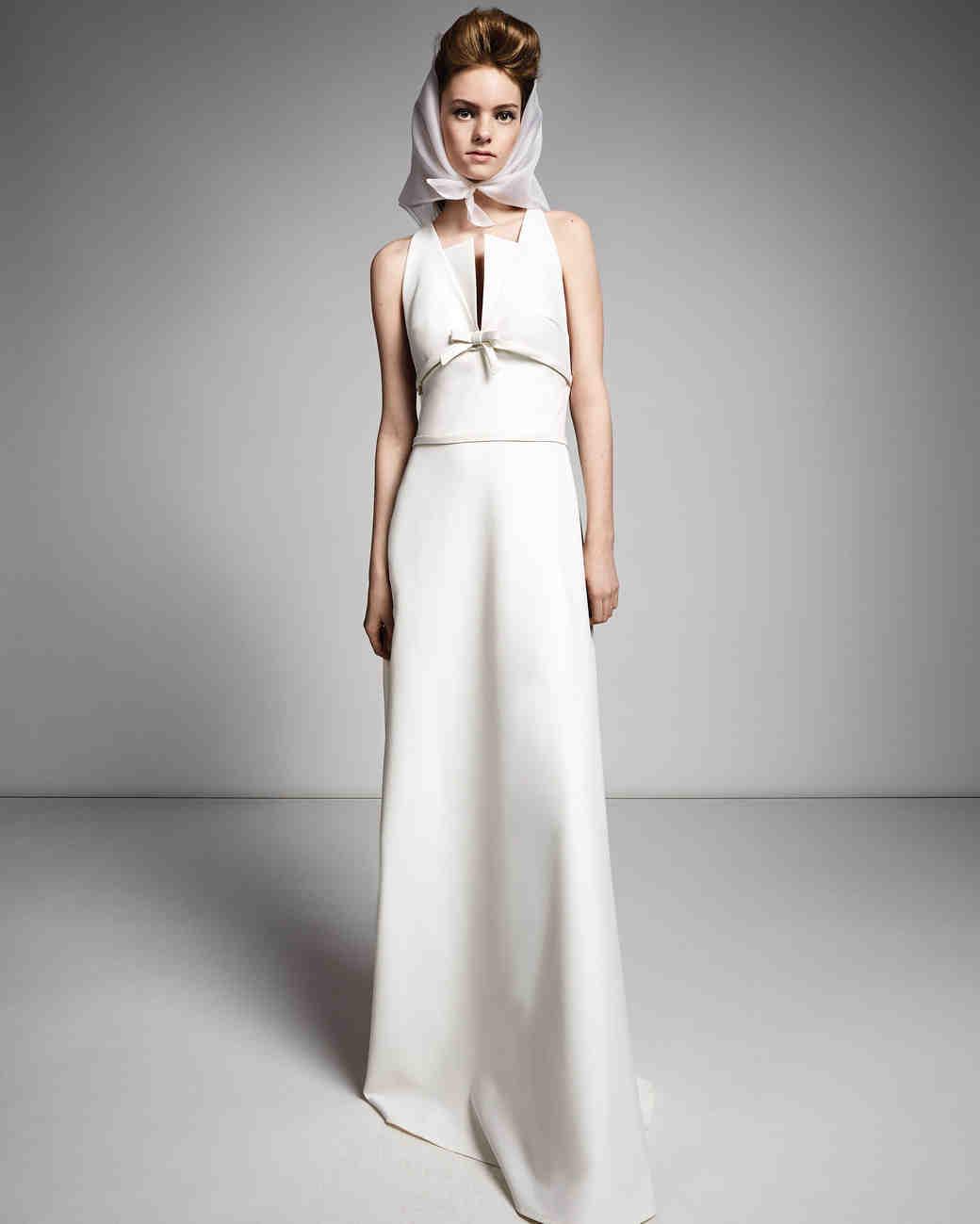 a4e0cae5fec Viktor Rolf Mariage Fall 2019 Wedding Dress Collection