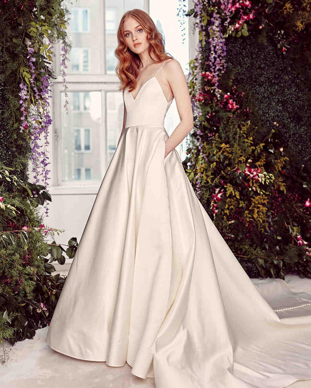 Alyne By Rita Vinieris Spring 2020 Wedding Dress