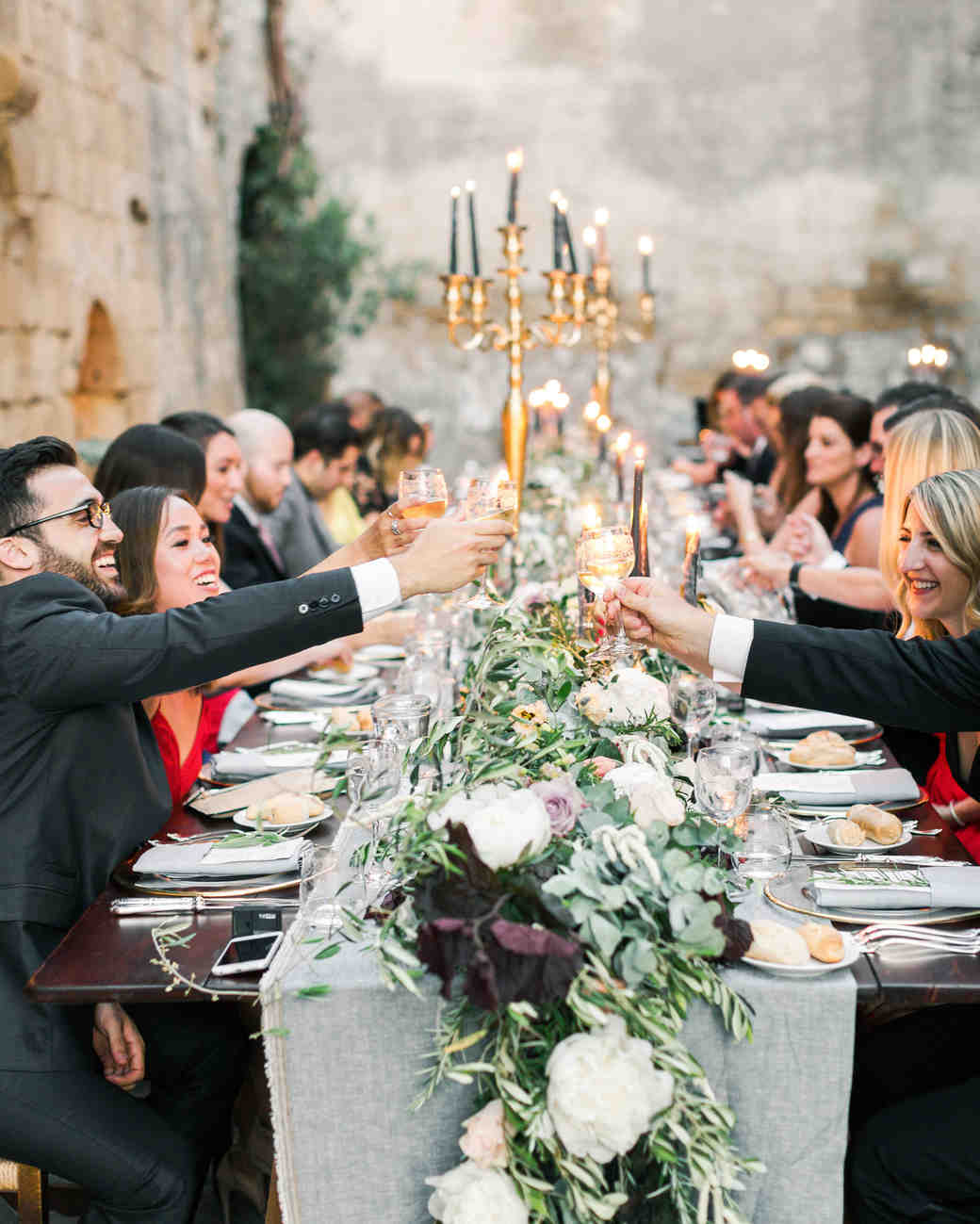 amanda patrick wedding cheers