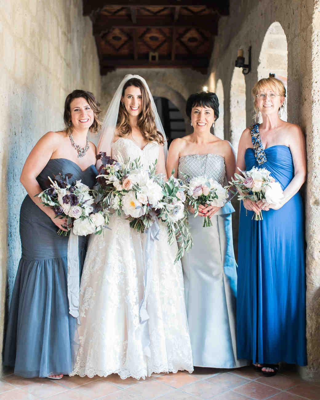 amanda patrick wedding family