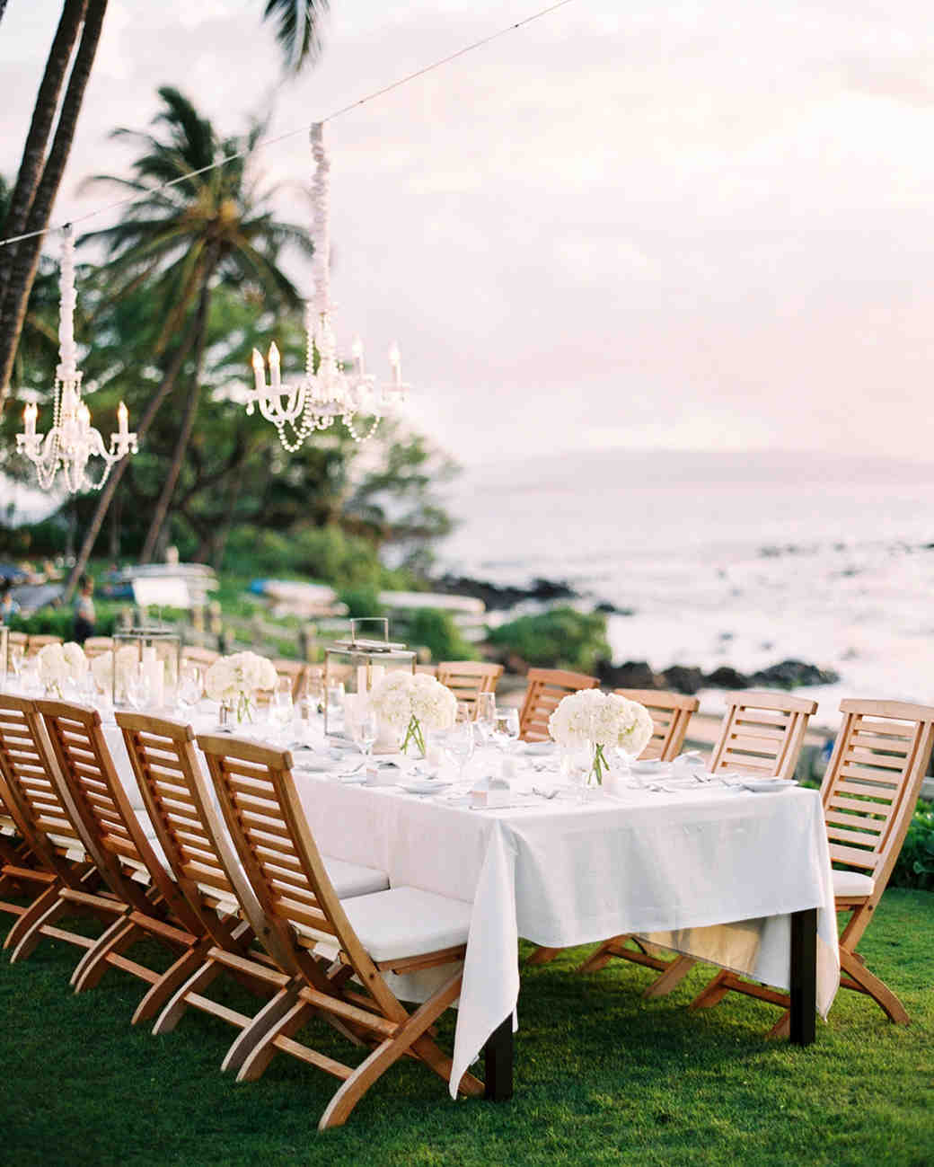 Beach Wedding Reception Ideas: 17 Beautiful Beach Wedding Venues