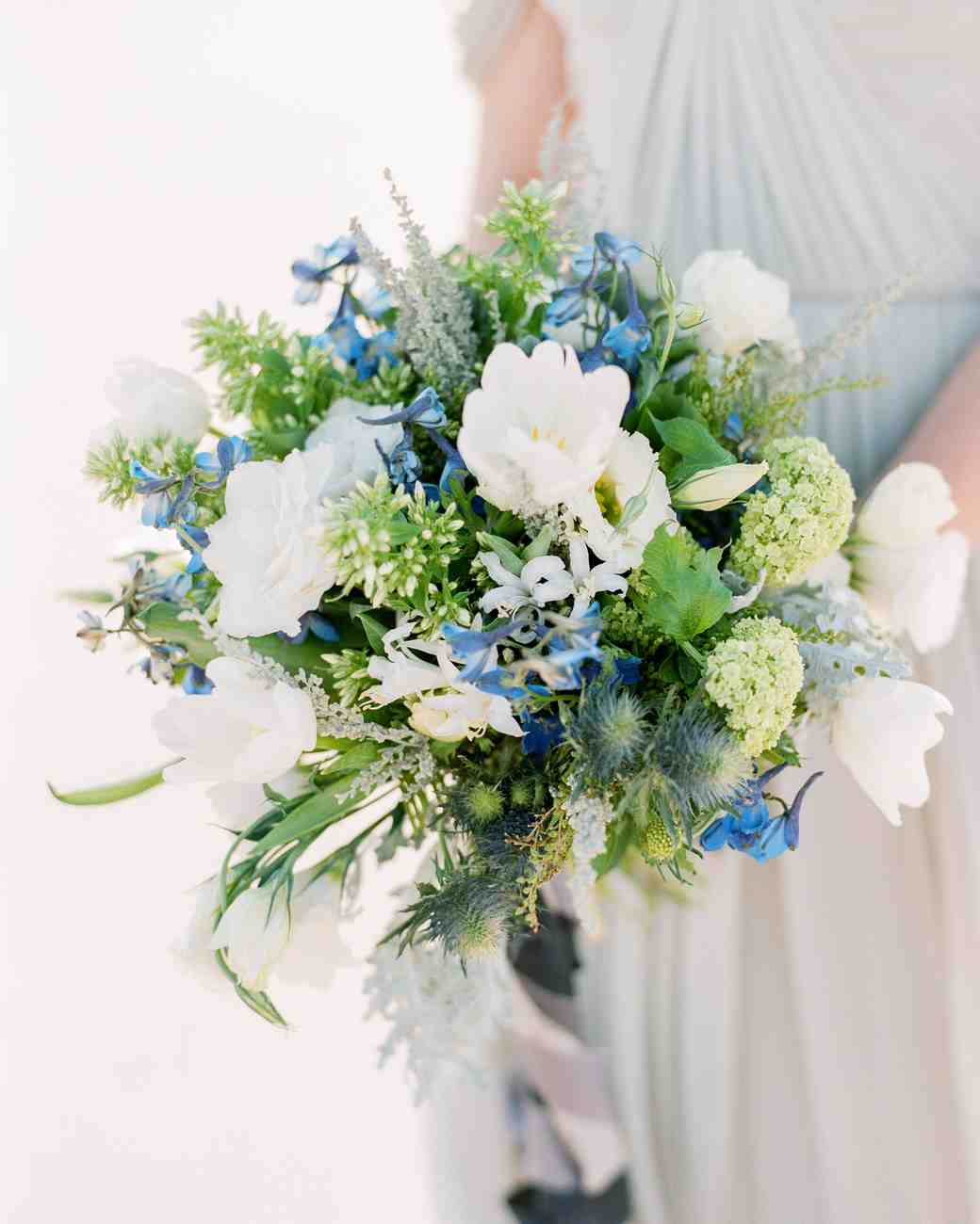 blue bouquet faith teasley kickstandevents