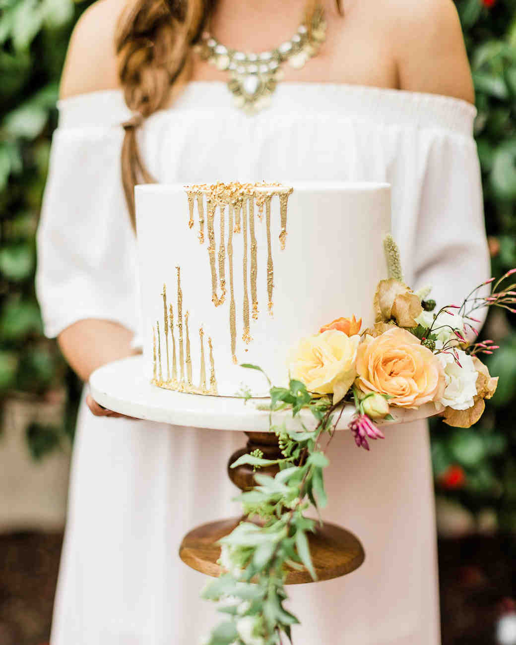 23 of the sweetest bridal shower cakes